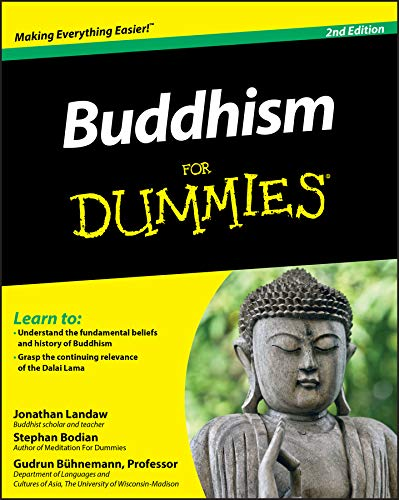 9781118023792: Buddhism For Dummies