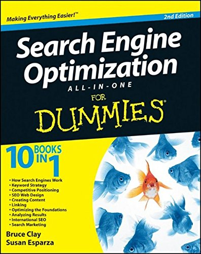 9781118024416: Search Engine Optimization All-in-One For Dummies