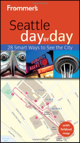 9781118027448: Frommer's Seattle Day by Day (Frommer's Day by Day - Pocket)