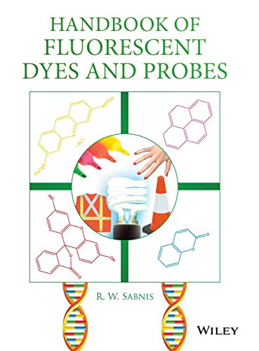 9781118028698: Handbook of Fluorescent Dyes and Probes