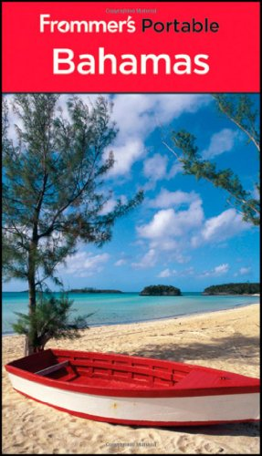 9781118028834: Frommer's Portable Bahamas