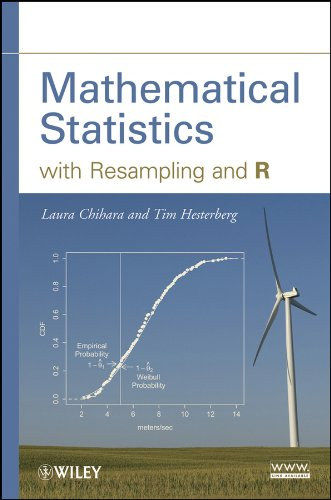 9781118029855: Mathematical Statistics with Resampling and R