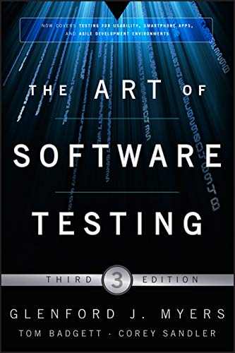 9781118031964: The Art of Software Testing, Third Edition