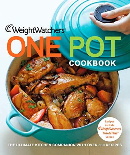 9781118038123: Weight Watchers One Pot Cookbook