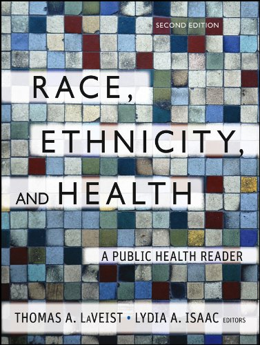 9781118049082: Race, Ethnicity, and Health: A Public Health Reader