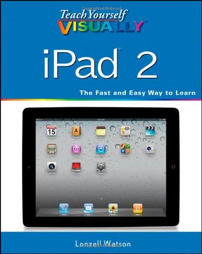 iPad 2: Luis A. Escobar;