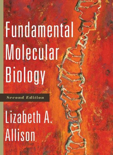 9781118059814: Fundamental Molecular Biology