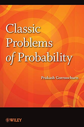 9781118063255: Classic Problems of Probability
