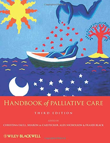 9781118065594: Handbook of Palliative Care