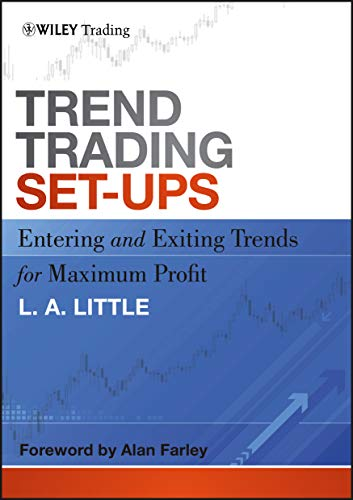 9781118072691: Trend Trading Set-Ups: Entering and Exiting Trends for Maximum Profit
