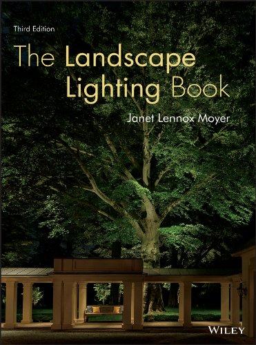 9781118073827: The Landscape Lighting Book