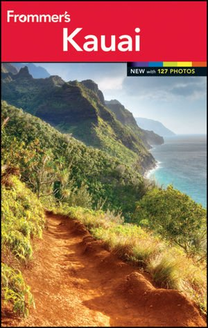 9781118074695: Frommer's Kauai (Frommer's Color Complete)