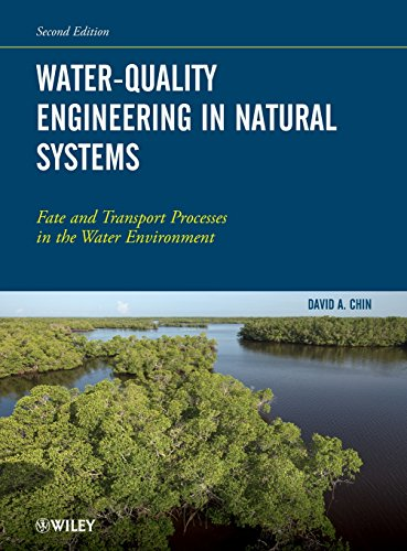 9781118078600: Water-Quality Engineering in Natural Systems: Fate and Transport Processes in the Water Environment