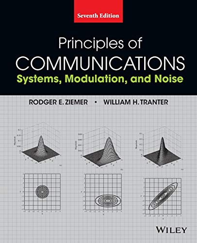 9781118078914: Principles of Communications 7E