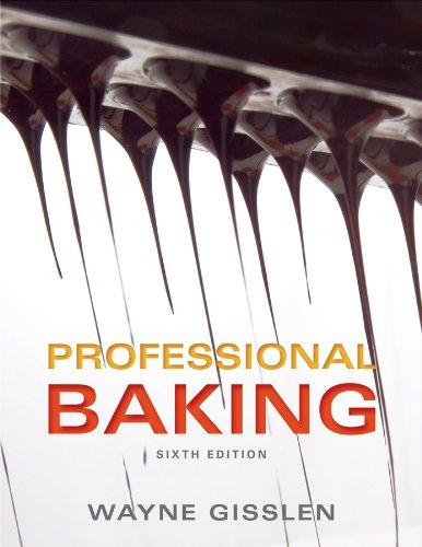9781118083741: Professional Baking 6E
