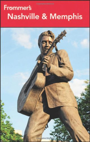 9781118086032: Frommer's Nashville and Memphis (Frommer's Complete Guides)