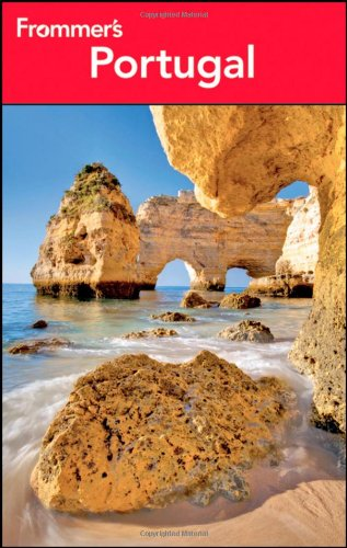 9781118086056: Frommer's Portugal (Frommer's Complete Guides)