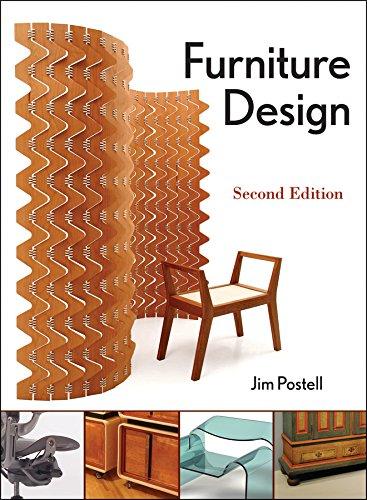 9781118090787: Furniture Design