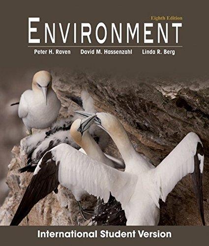 9781118092378: Environment