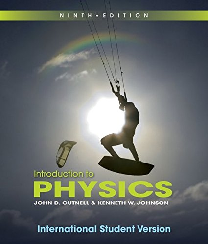 9781118092439: Introduction to Physics