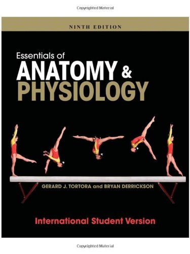 9781118092460: Essentials of Anatomy and Physiology - AbeBooks ...