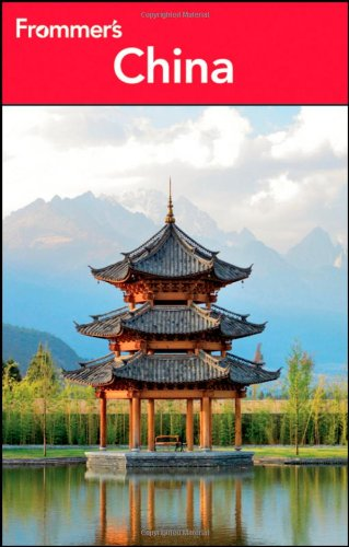 9781118094198: Frommer's China (Frommer's Complete Guides)