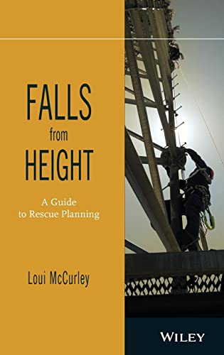 9781118094808: Falls from Height: A Guide to Rescue Planning