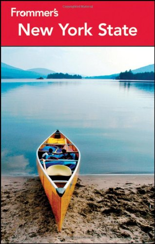 9781118096017: Frommer's New York State (Frommer's Complete Guides)