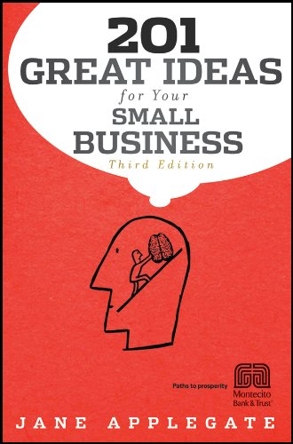 9781118097304: 201 Great Ideas for Your Small Business (Custom) (Bloomberg)