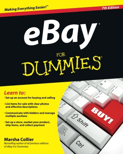 9781118098066: eBay for Dummies