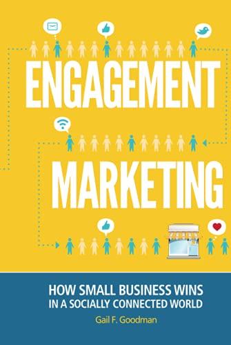 9781118101025: Engagement Marketing: How Small Business Wins in a Socially Connected World