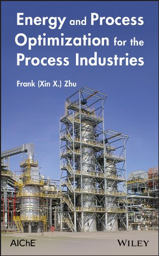 9781118101162: Energy and Process Optimization for the Process Industries