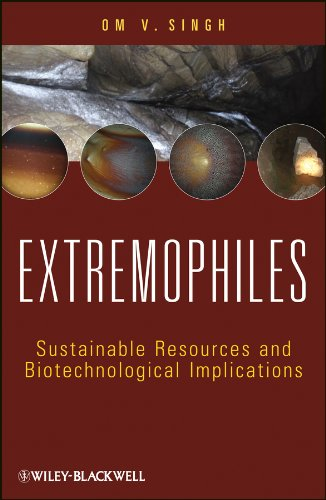 9781118103005: Extremophiles: Sustainable Resources and Biotechnological Implications