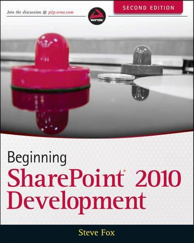 9781118105061: Beginning SharePoint 2010 Development
