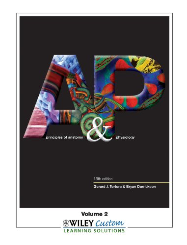9781118107041: Principles of Anatomy and Physiology 13th Edition ...