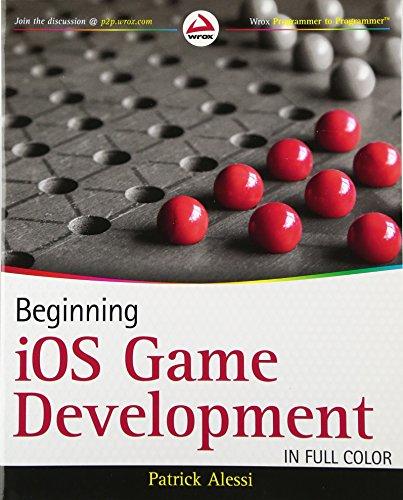 9781118107324: Beginning iOS Game Development