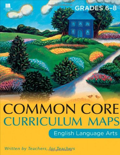 Common Core Curriculum Maps in English Language: Great Minds