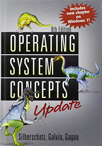 9781118112731: Operating System Concepts