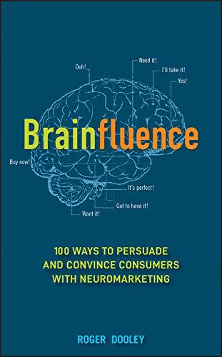 Brainfluence: Dooley, Roger