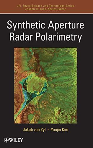 9781118115114: Synthetic Aperture Radar Polarimetry