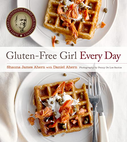 9781118115213: Gluten-Free Girl Every Day