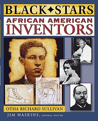 African American Inventors (Paperback)