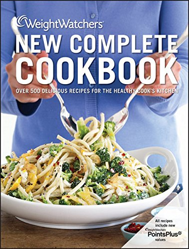 9781118116838: Weight Watchers New Complete Cookbook, Fourth Edition