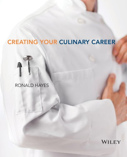 9781118116845: Creating Your Culinary Career