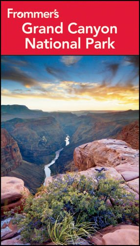 9781118118047: Frommer's Grand Canyon National Park (Park Guides)