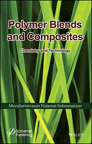 9781118118894: Polymer Blends and Composites: Chemistry and Technology