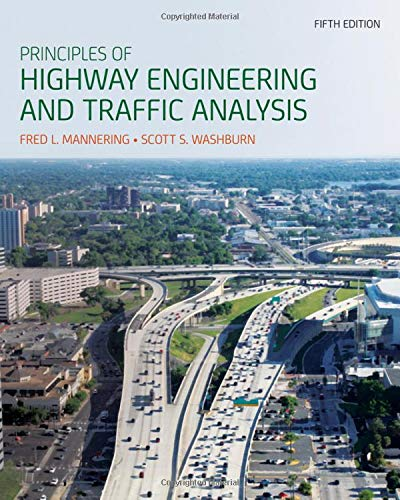 9781118120149: Principles of Highway Engineering and Traffic Analysis