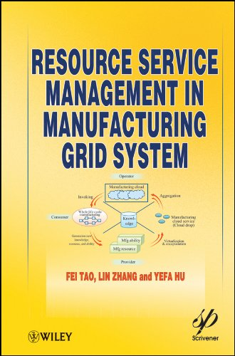9781118122310: Resource Service Management in Manufacturing Grid System