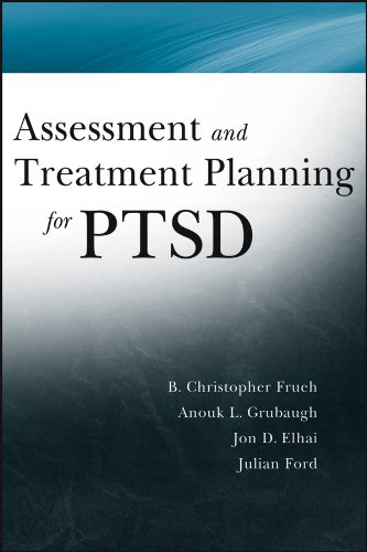 9781118122396: Assessment and Treatment Planning for PTSD