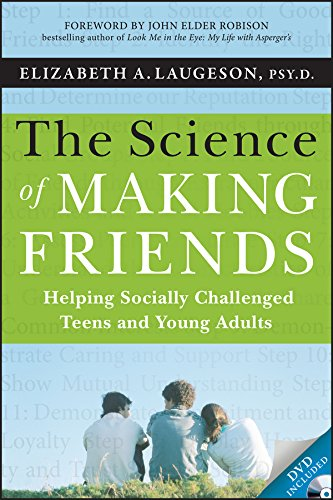 9781118127216: Science of Making Friends